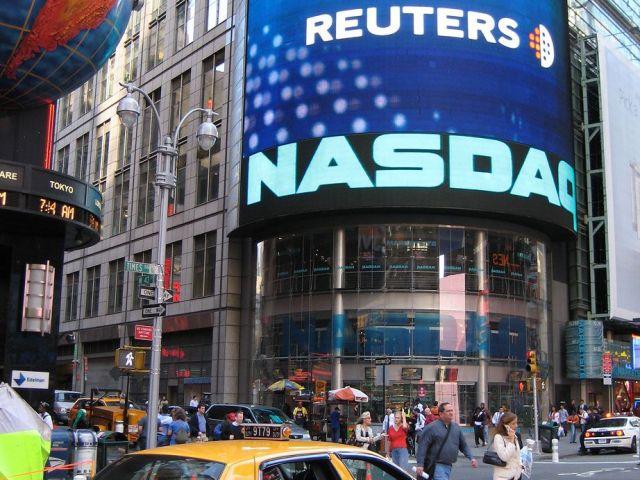nasdaq-reuters-taxi-stock-trading
