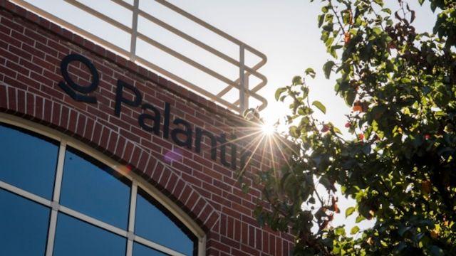 Palantir-Technologies