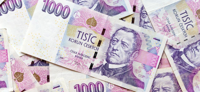 České peníze - finance a ekonomika
