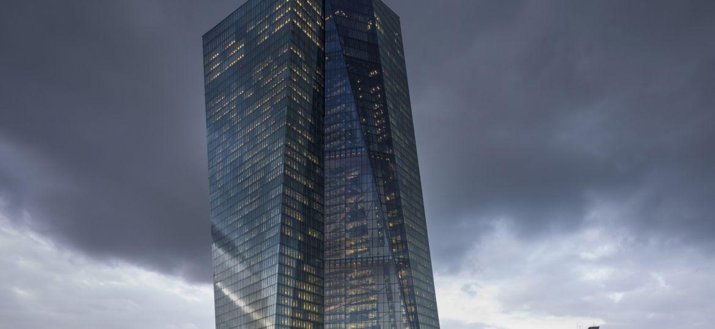 ECB Frankfurt, Germany