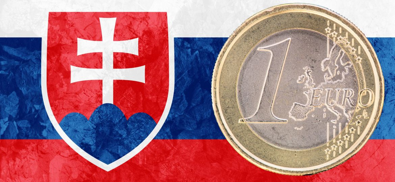 slovensko euro