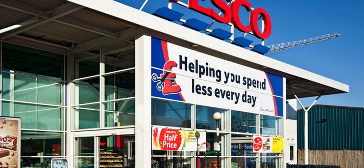 tesco vb