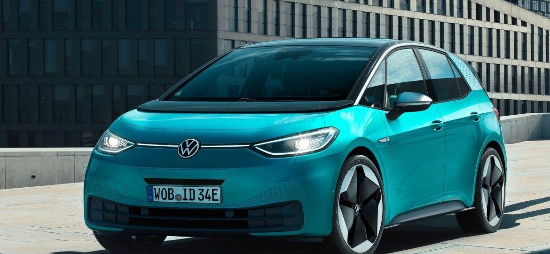 Volkswagen elektro