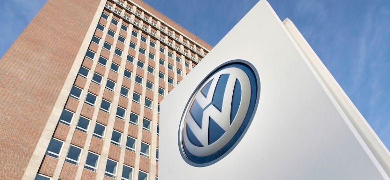 Volkswagen - Jahrespressekonferenz 2019