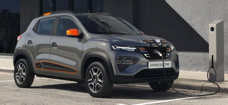 Dacia-Spring-El