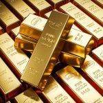 Zlato i stříbro letos zlevnily o šest procent, zdražují však technické kovy