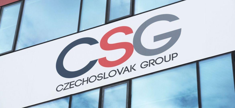 Czechoslovak Grup (CSG)