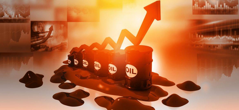 akcie ropa