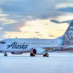 Hospodářské výsledky společnosti Alaska Air: výrazné oživení