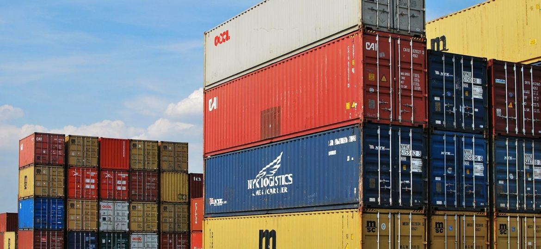 kontejnery
