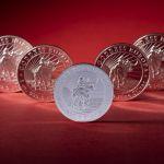 Mimořádně silná poptávka po platinových slitcích a mincích – WPIC