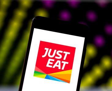 Just Eat Takeway