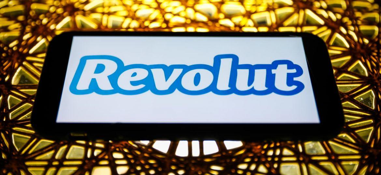 Revolut bank