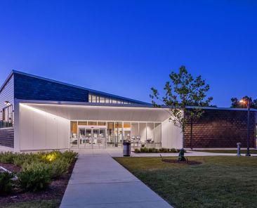 Shepard-Library-Main-Entrance-Walk-Web
