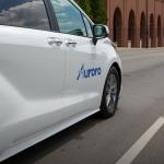 Startup Aurora Innovation vstupuje na burzu: Je to výhodná investice?
