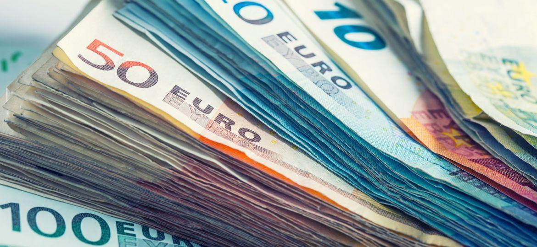 euro platidlo