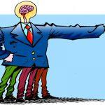 Kult osobnosti ve vedení je mrtvý. Co však dělat místo toho?