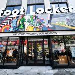 Foot Locker kupuje dva menší řetězce s obuví za 1,1 miliardy USD