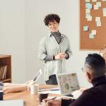 3 nezbytné soft skills pro hybridní pracoviště